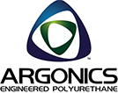 Argonics. Engineered Polyurethane.